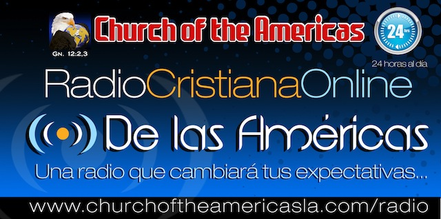 Radio de Las Américas